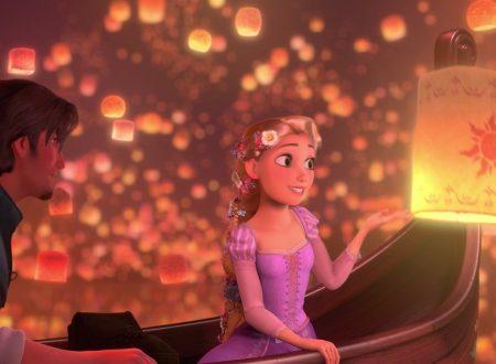 RECE – Rapunzel – L'intreccio della torre