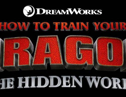 Ecco il titolo ufficiale di Dragon Trainer 3