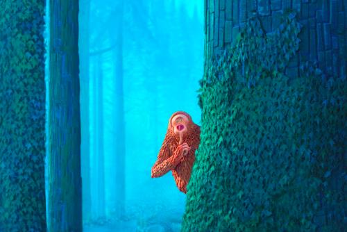 Missing Link – Ecco il prossimo film della LAIKA