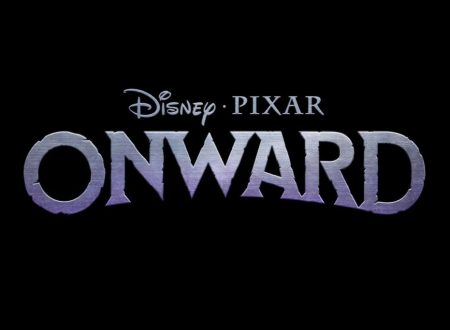 PIXAR: Onward uscirà nel 2020, tutti i film annunciati