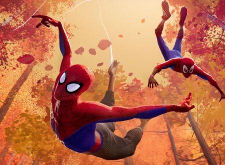 RECE – Spider-Man: Un Nuovo Universo