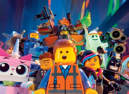 BOX OFFICE: The Lego Movie 2 primo in USA