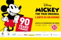Desenzano - Mickey 90: La mostra sui 90 anni di Topolino