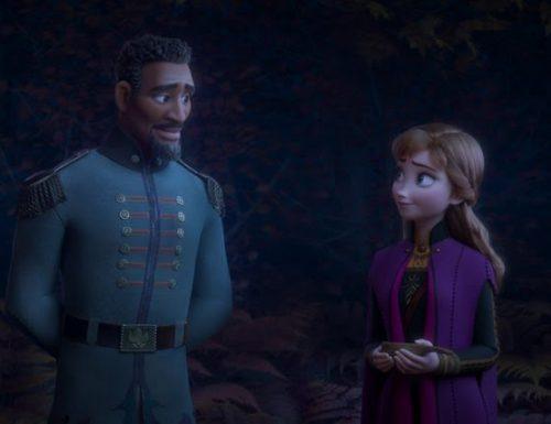 D23 Expo – Frozen 2, nuove immagini e informazioni sulla trama