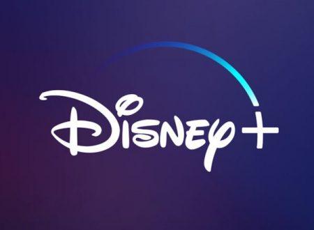 Disney+ realizzerà nuovi progetti sui Classici Disney