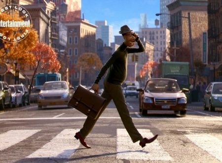 SOUL – Trailer e immagini del prossimo film Pixar