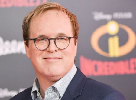 VIEW CONFERENCE | L'incontro con Brad Bird