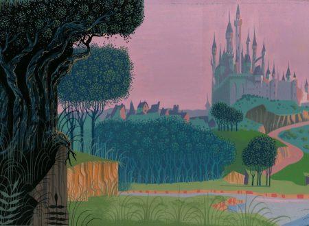 CLASSICI DISNEY   Arriva a Milano la mostra sui classici d'animazione