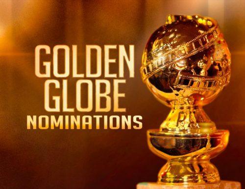 GOLDEN GLOBE 2020 | La Disney guida le nomination per i film d'animazione