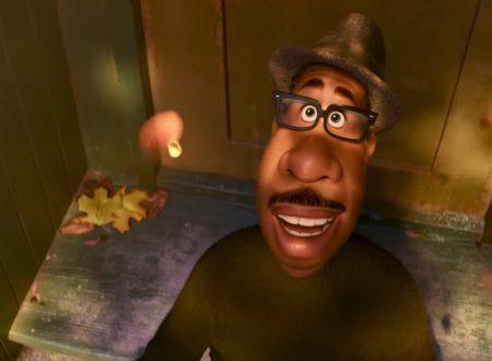 SOUL | Il nuovo, splendido trailer del prossimo film Pixar