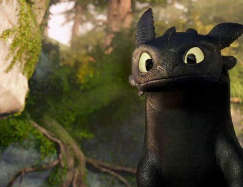 FILM IN TV | Continuano i film DreamWorks su Italia 1