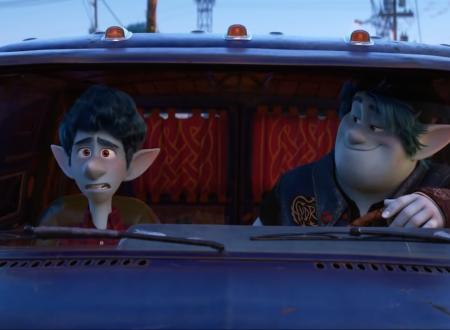 ONWARD | La Disney rilascia il film su Disney+