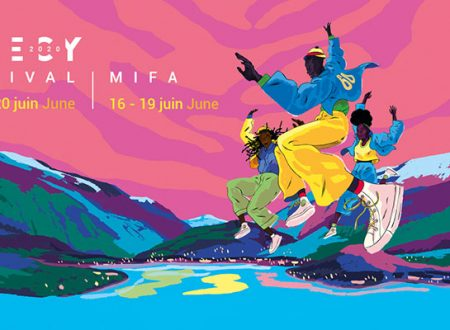 ANNECY 2020 | Il festival in streaming
