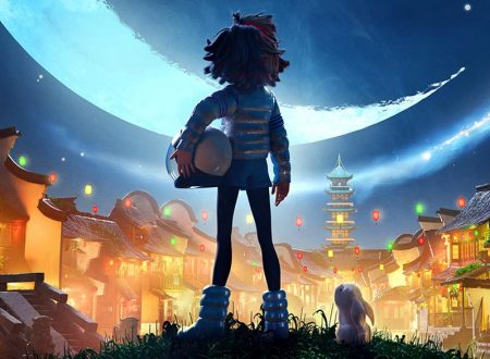 OVER THE MOON | Il trailer del film di Glen Keane