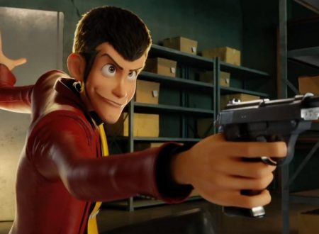 LUPIN III – THE FIRST | L'atteso film è ora disponibile su Prime Video
