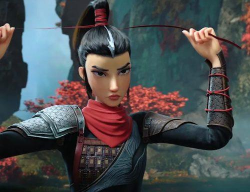 MULAN | Dalla Cina in arrivo il nuovo film d'animazione