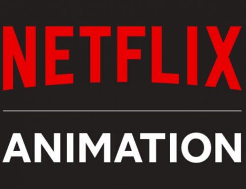NETFLIX | In arrivo SEI film d'animazione all'anno, tutti originali