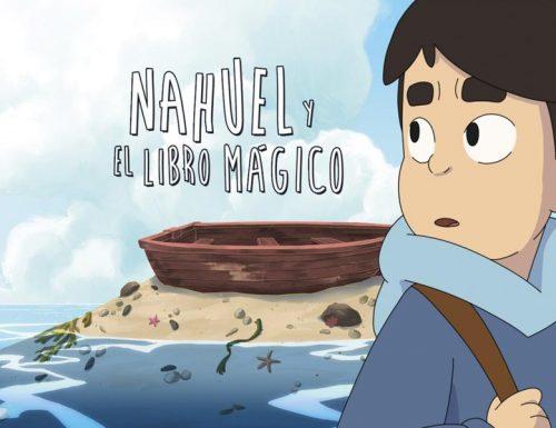 NAHUEL E IL LIBRO MAGICO | Nuovo film in 2D in arrivo dal Cile