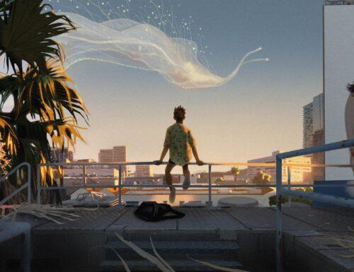 NETFLIX | Annunciato The Witch Boy, musical animato (con un'anima queer)