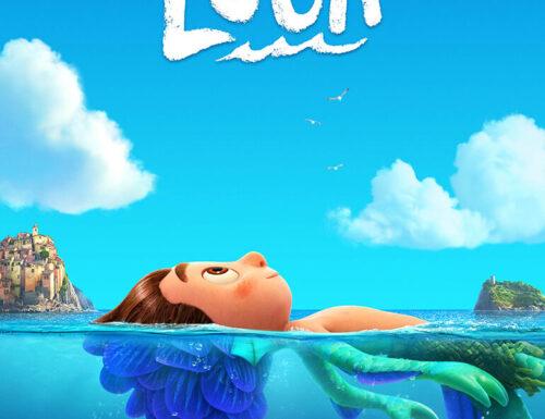 LUCA | Ecco il primo trailer del prossimo film Pixar!