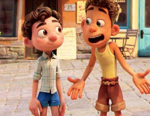 LUCA | L'atteso film Pixar arriverà direttamente in streaming